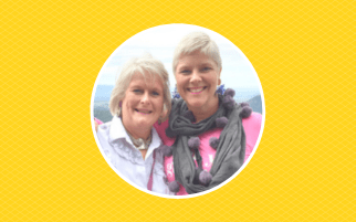 Ep 39. Tine's (my Mum) Thyroid Story