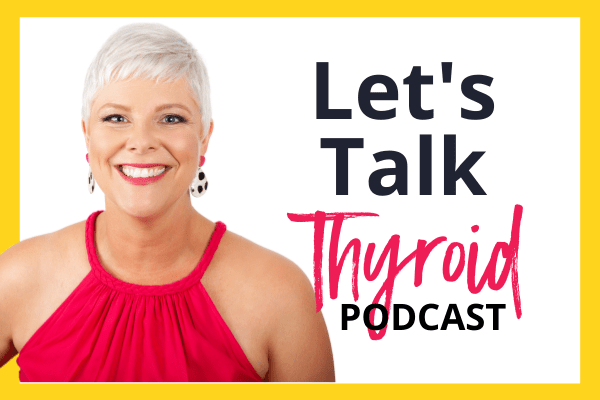 thyroid podcast