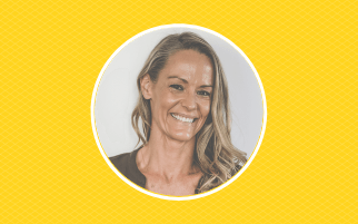 Ep 29. How to Calm Your Nervous System with Meredith Edwards