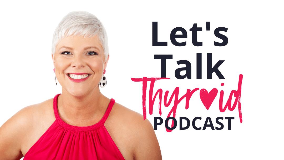thyroid podcast