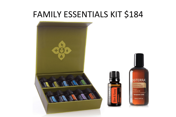 family essentials kit doterra