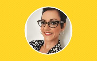 Ep 26. Advocating for Thyroid Change: Denise Roguz.